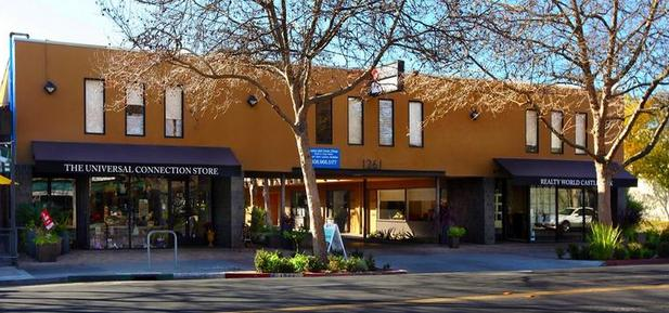 Willow Glen Office Space At 1261 Lincoln Ave